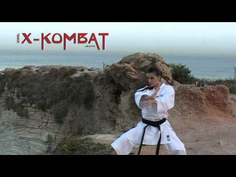 X- KOMBAT: Jumaa's SEMINAR