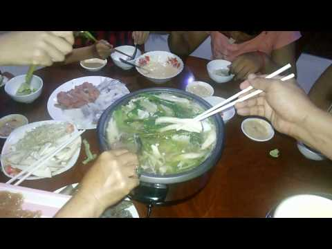 Village food factory - Eating at Home - Family food - Asian food video # 597