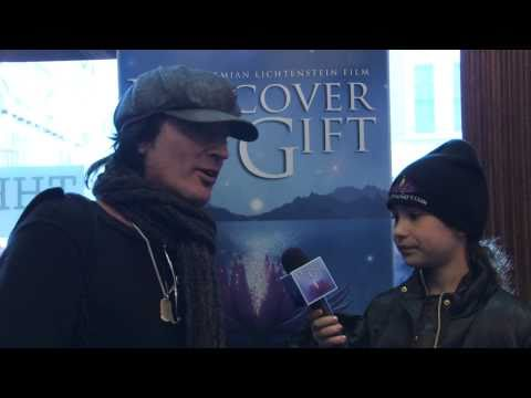 Discover The Gift @ Sundance: Tommy Lee Talks About His Gift