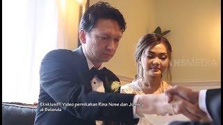 EKSKLUSIF! Video Pernikahan Rina Nose & Josscy | OPERA VAN JAVA (22/10/19) Part 4