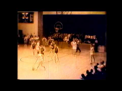 2 Highland vs. Triad Basketball Games: 1966/67 & 1964/65