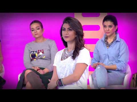 İşte Benim Stilim Azerbaycan Teaser Tv8