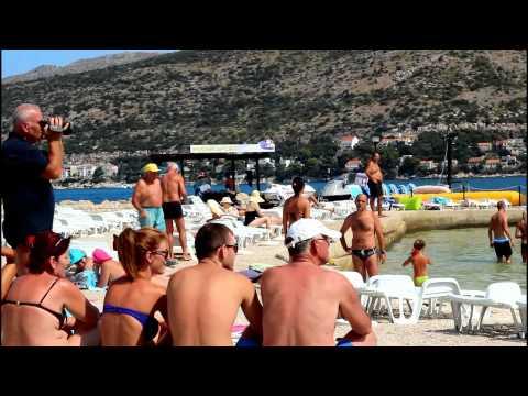 My Croatian holiday