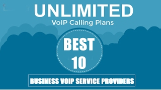 The Best Business VoIP Providers and Cloud PBX Services of 2017 Rin...