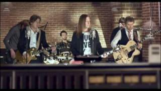 Би-2 feat. Квартет И - Реки любви (OST