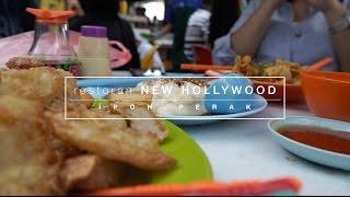 HOLLYWOOD RESTAURANT, IPOH MALAYSIA.