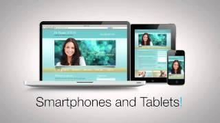Dental & Medical Website Design - MyPracticeOnline.com