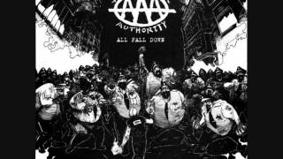 Watch Against All Authority The Mayhem And The Pain video
