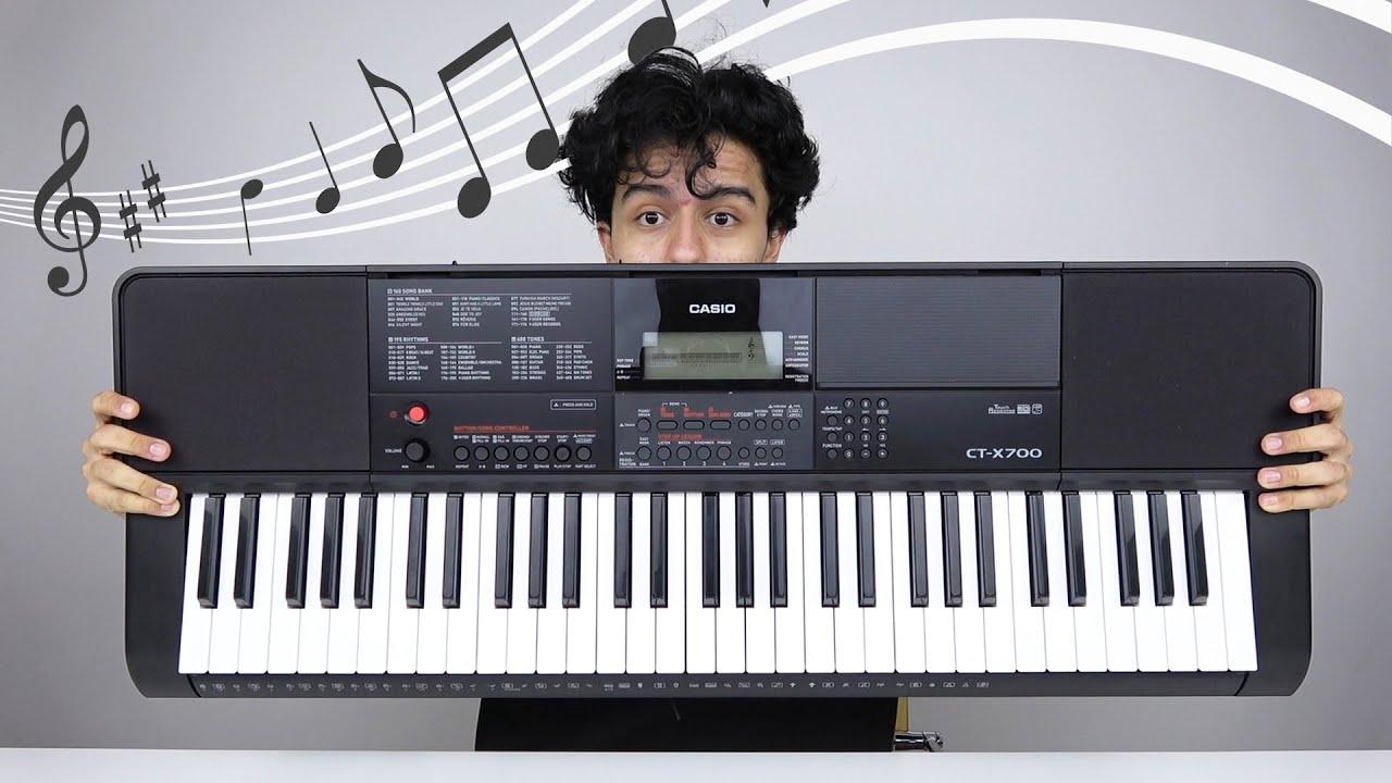 Dijital Piyano Test Ediyoruz   Yamaha   Roland   Kawai   Casio