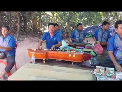 Cambodian Mahori Ensemble