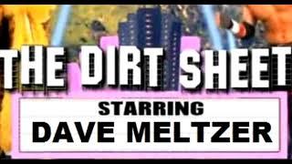 Dave Meltzer on Twitter Attack (Podcast Wrestling Society)