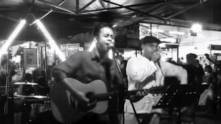 TENANG - Iskandar Rawi x Flique Mohamad (Music Video)