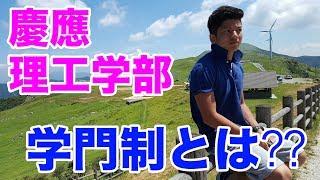 [#007] 学門制ついて thumbnail