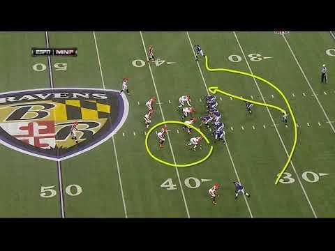 2012 Week 1 - Bengals @ Ravens