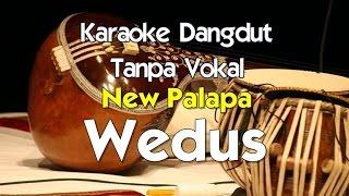 Karaoke New Palapa   Wedus KOPLO