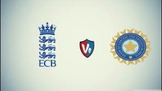 ind vs end live match