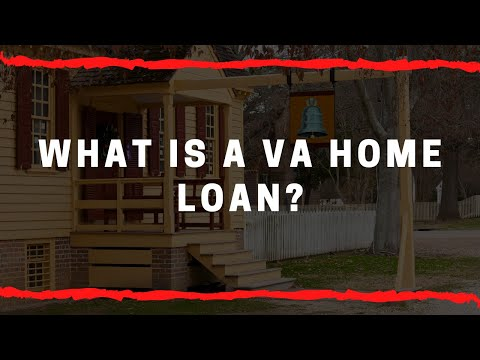 what-is-a-va-home-loan?