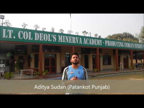 SSB Interview Coaching Feedback By Aditya Sudan From Punjab (JAG ENTRY)
