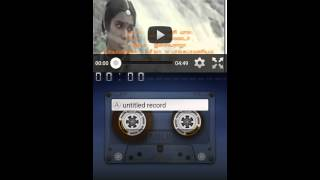 HOW TO MAKE KARAOKE APP ANDROID MOBILE TAMIL LANGUAGE