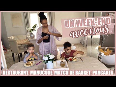 👨👩👦👦-passe-le-week-end-avec-notre-famille-♥️♥️
