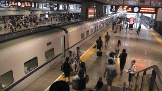 Beijing to Shanghai by sleeper train:  Video guide