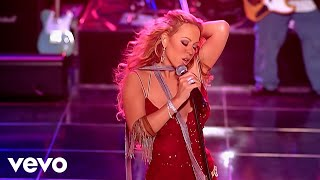 Mariah Carey - Bringin' On The Heartbreak(Music video by Mariah Carey performing Bringin' On The Heartbreak. (C) 2002 The Island Def Jam Music Group And Mariah Carey., 2009-06-16T23:25:32.000Z)