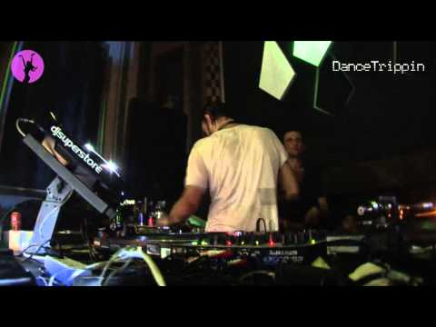 Ricardo Villalobos @Sunrise, Kristal Glam Club (Bucharest, Romania) [DanceTrippin Episode #303]