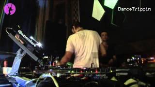 Ricardo Villalobos [DanceTrippin] Sunrise, Kristal Glam Club DJ Set