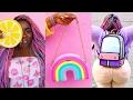Bag Collection 2017 | Fun Novelty Handbag Haul