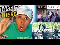 Download 67 Take It There (Monkey, LD, Dimzy & Asap) GRM Daily (UK Rap Reaction UK Grime / Trap / Drill) MP3 song and Music Video