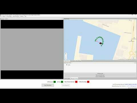 Intro to Subsea ROV Video Mapping with geoDVR & Live Moving Maps