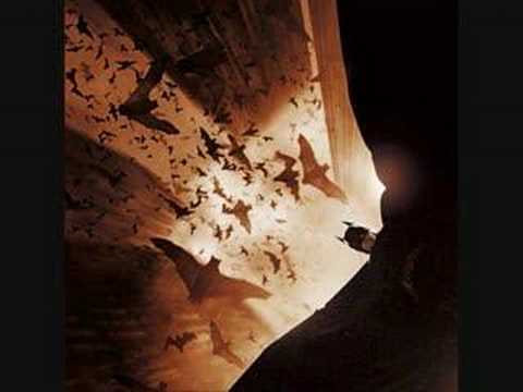Batman Begins Soundtrack - Molossus