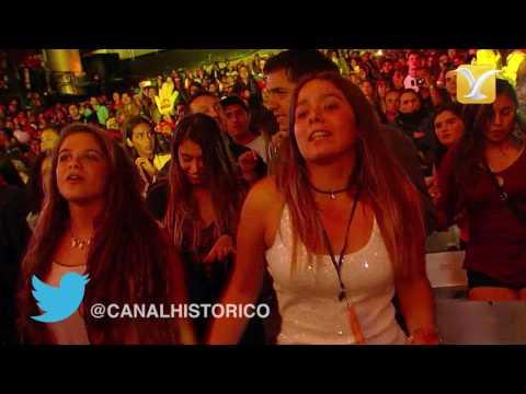 Marama - Loquita - Festival de Viña del Mar 2017 - HD 1080p