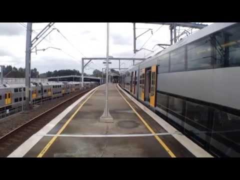 Sydney Trains Vlog 483: Macdonaldtown Part 4