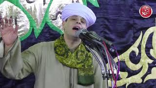 الشيخ محمود ياسين التهامي  - ياقلب مُت بالغرام تحيا  - مولد السيدة نفيسة ٢٠١٩