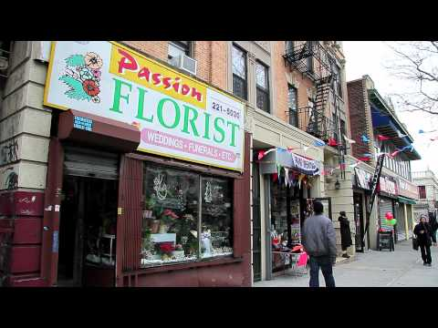 ^MuniNYC - President Street & Nostrand Avenue (Crown Heights, Brooklyn 11225)