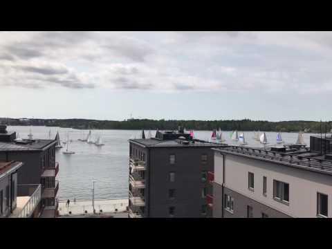 Lidingö Runt 2017