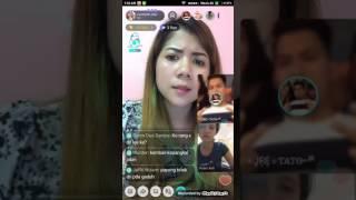 Adik Beradik Gaduh Kat Bigo Satu Family Heboh-part 9