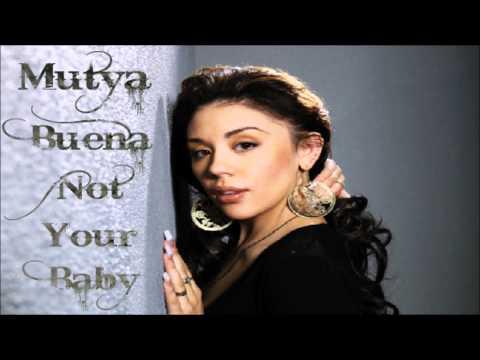 Mutya Buena - Not Your Baby (DJ Q Remix)