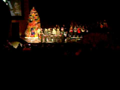 Gateway Christmas Song