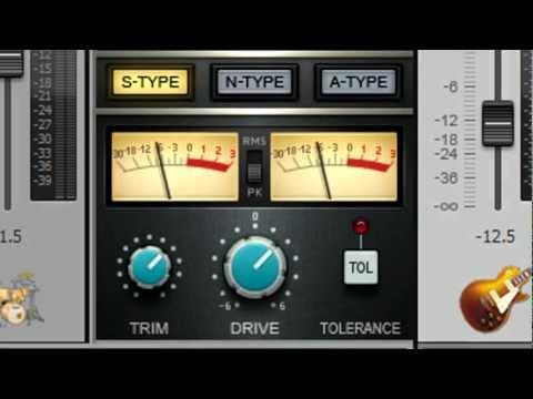 SONAR X2 - Craig Anderton on the Console Emulator