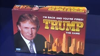 Blockbuster and Trump's board game are on display at a new exhibition called the 'Museum of Failure'