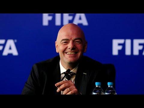 الفيفا تقررإضافة حكم الفيديووالتبديل الرابع في مونديال روسيا  - 11:22-2018 / 3 / 17