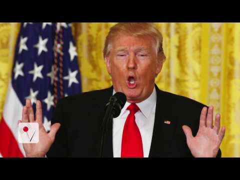 Donald Trump Has a New Communications Director