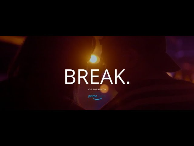 Break (2020) - Teaser Trailer