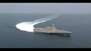 lcs 2 ship trials in gulf of mexico
