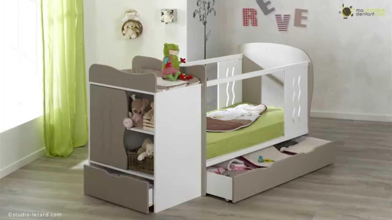 lit bebe evolutif jooly ma chambre d enfant