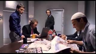 """пингвины эпизод из фильма """"ДЕНЬ РАДИО""""1 online video cutter com"""