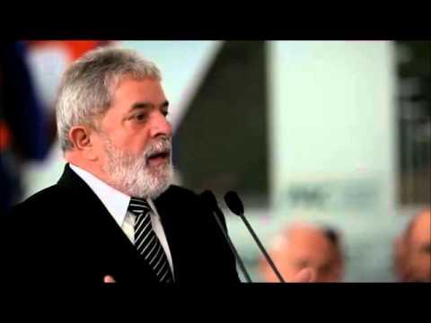 Lula defende o wikileaks