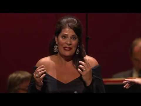 Verdi - Il Trovatore - Tacea la notte placida - Sondra Radvanovsky